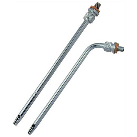 Threaded Arterial Tubes funeral supply instruments