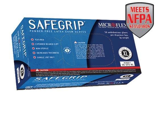 microflex gloves