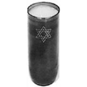 Candles - Star of David