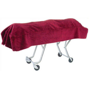Mortuary Cot Covers funeral supply furniture equipment