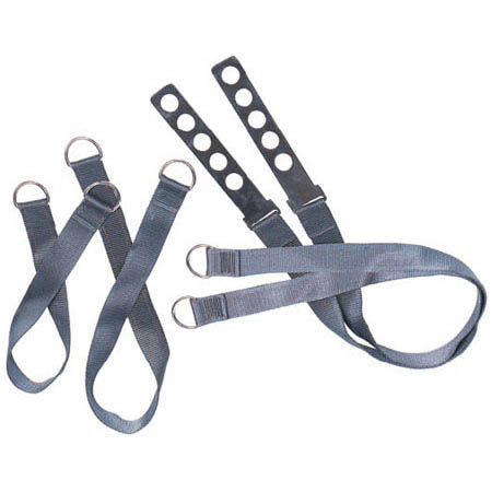 Sampson Lift Replacement Straps furniture equipment funeral supply