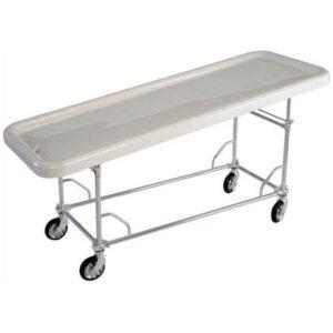 Da Vinci Morgue Table furniture equipment funeral supply