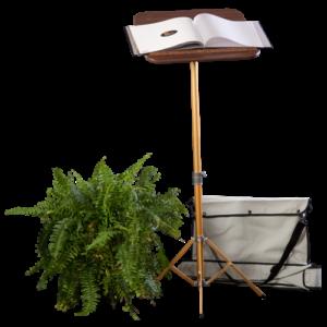 adjustable-pedestal-lectern-with-case