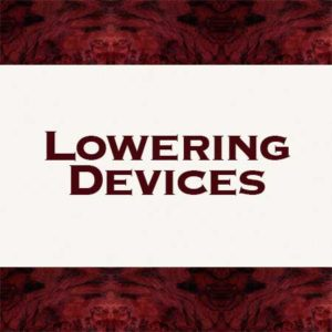 Lowering Devices